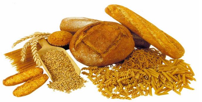 alimentos hidratos carbono
